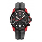 DS PODIUM BIG SIZE CHRONO GMT