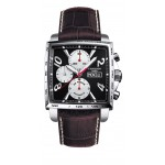 DS PODIUM SQUARE CHRONO AUTOMATIC
